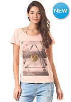 ONEILL Womens Breaker S/S T-Shirt tropical peach