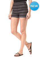 ONEILL Womens Brick High Waist Short black aop