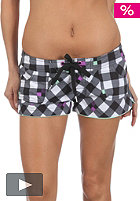 ONEILL Womens Checkmaid Shorty white/aop