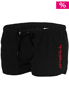 ONEILL Womens Chica Solid Boardshort black out