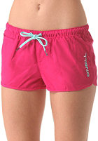 ONEILL Womens Chica Solid Boardshort pink martini