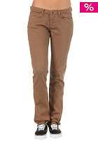 ONEILL Womens Colusa Denim Pant metal rust