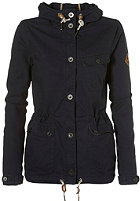 ONEILL Womens Comfort Jacket blue nights