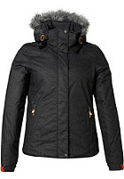 ONEILL Womens Comfort Jacket deep dark
