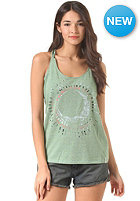 ONEILL Womens Conception Bay Tank Top granite green
