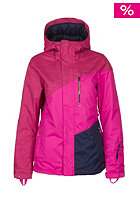 ONEILL Womens Coral Jacket pink rose
