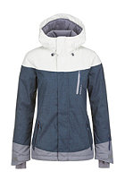 ONEILL Womens Coral Snow Jacket sunrise bl