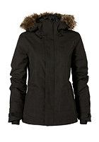 ONEILL Womens Curve Snow Jacket black out