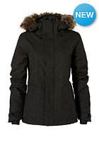 ONEILL Womens Curve Snowboard Jacket black out