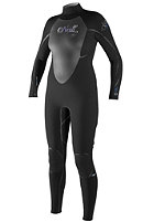 ONEILL WETSUITS Womens D-Lux 3Q-Zip 5/3 black/black