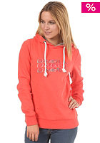 ONEILL Womens Dana Hooded Sweat calypso cobalt