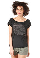ONEILL Womens Dani S/S T-Shirt black out