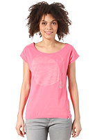 ONEILL Womens Dani S/S T-Shirt camelia rose