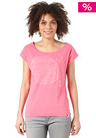 ONEILL Womens Dani S/S T-Shirt camelia rose