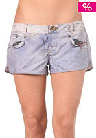 ONEILL Womens Denim Boardshort blue aop