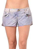 ONEILL Womens Denim Boardshorts blue aop