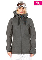 ONEILL Womens Diamond Hyperfleece black/out