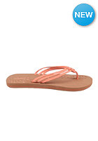 ONEILL Womens Ditsy Sandals dune orange