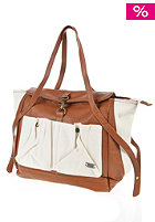 ONEILL Womens Dixie Satchel Bag apple cinnamon