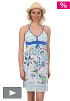 ONEILL Womens Dobby Beach Dress white/aop
