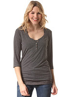 ONEILL Womens Double Up Longsleeve black out