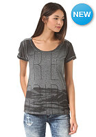 ONEILL Womens Dune Discovery S/S T-Shirt black out