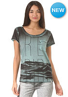 ONEILL Womens Dune Discovery S/S T-Shirt clear water blue