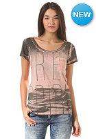 ONEILL Womens Dune Discovery S/S T-Shirt tropical peach