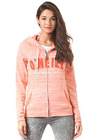 ONEILL Womens Easy Fantastic fusion coral