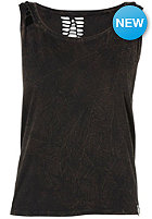 ONEILL Womens Edison Tank Top pirate black