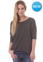 ONEILL Womens El Porto S/S T-Shirt pirate black