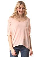 ONEILL Womens El Porto S/S T-Shirt tropical peach
