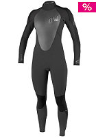 ONEILL Womens Epic 4/3 Wetsuit black/black