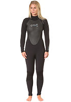 ONEILL Womens Epic 5/4mm Wetsuit black/black