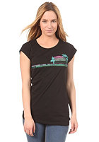 Womens Epine S/S T-Shirt black out