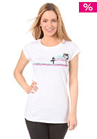ONEILL Womens Epine S/S T-Shirt super white