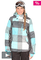 ONEILL Womens Escape Abalone Jacket blue/aop