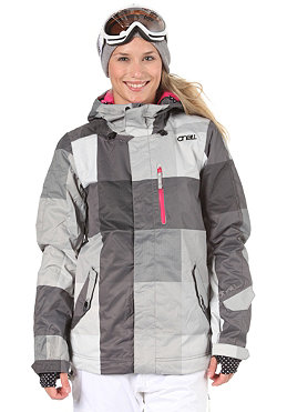 ONEILL Womens Escape Abalone Jacket grey/aop