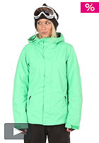 ONEILL Womens Escape Agate Jacket clover/green