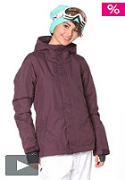 ONEILL Womens Escape Agate Jacket plum/perfekt