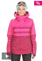ONEILL Womens Escape Kyanite Jacket dark/fuchsia