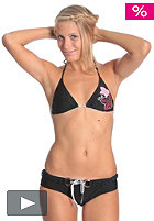 ONEILL Womens Etoile Bikini B-Cup black/out