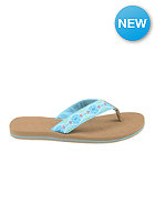 ONEILL Womens Evie Sandals clear water blue