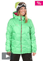 ONEILL Womens Explore Lapis Jacket green/aop