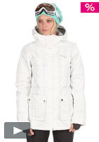 ONEILL Womens Explore Quartz Jacket white/aop