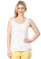 ONEILL Womens Fauna Tank Top super white