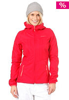 ONEILL Womens Frame Hyperfleece society red