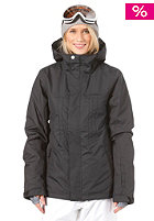 ONEILL Womens Frame Jacket black/out