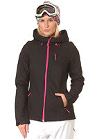 ONEILL Womens Frame Jacket black out