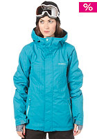 ONEILL Womens Frame Jacket enamel blue